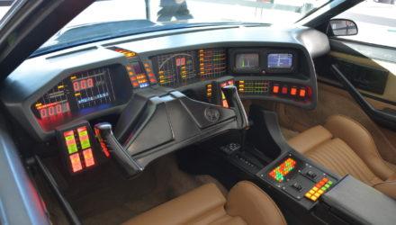 L'Europe souhaite imposer de nouveaux équipements de sécurité sur nos véhicules
