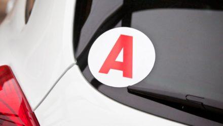 Pour obtenir votre permis de conduire vous devez signer une charte du bon conducteur !