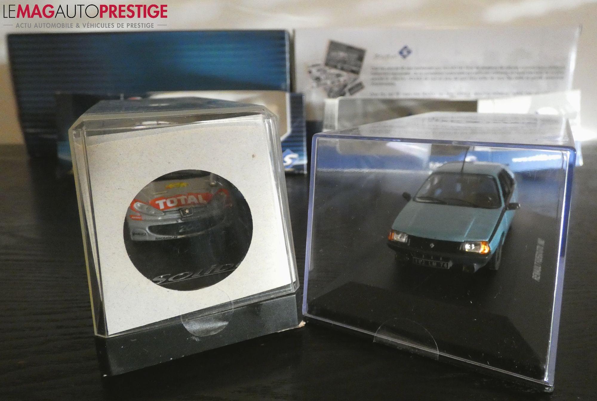 Culte Prestige Renouveau Française SolidoLe D'une Mag Auto Marque k08wOXnP