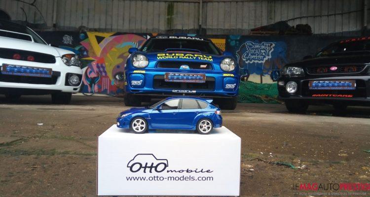 Subaru Impreza, retour sur un mythe avec trois heureux propriétaires