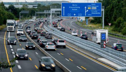Bientôt des limitations de vitesse sur les autoroutes allemandes ?