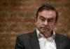 Carlos Ghosn à nouveau mis en examen, sa femme réagit