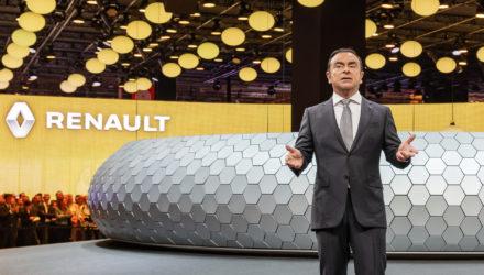 Carlos Ghosn, une semaine cruciale pour le PDG de Renault