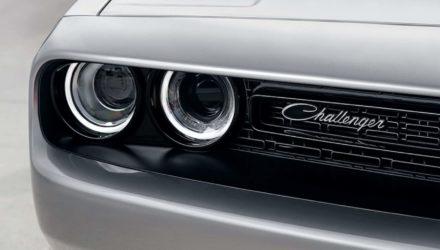 Dodge Challenger, le futur modèle disponible en hybride ?