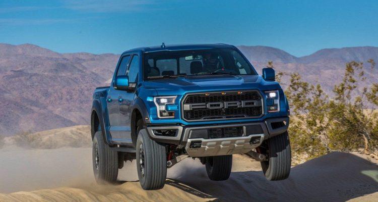Bientôt un Ford F-150 hybride rechargeable ou électrique