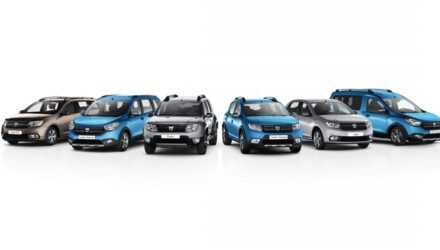 Dacia cartonne, un Duster Pick-Up en préparation