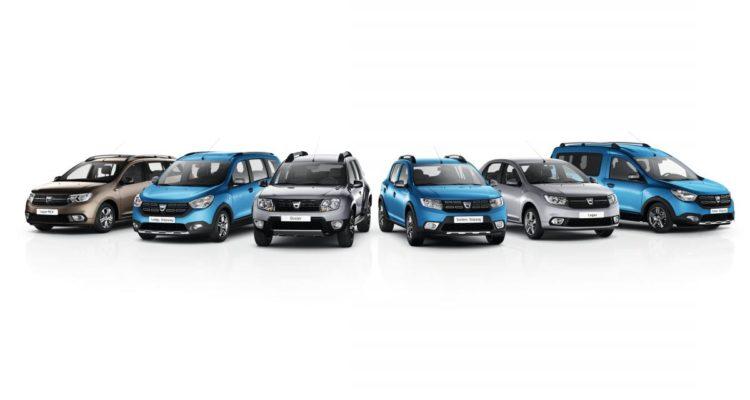 Dacia cartonne, un Duster Pick-Up en préparation