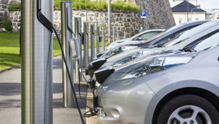 Les véhicules propres sont à la mode en Europe !