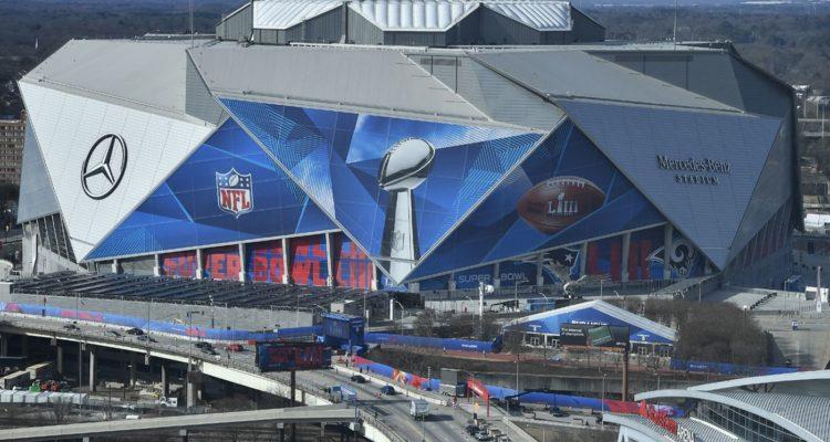 Super Bowl LIII (2019) : les constructeurs auto font leur pub