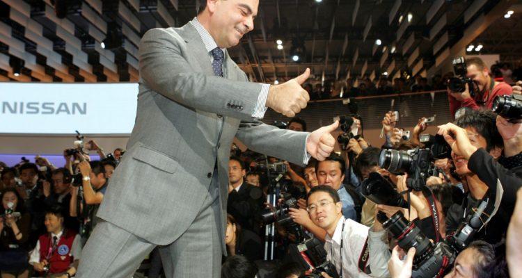 Carlos Ghosn est sorti de prison mais reste sous surveillance