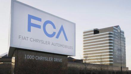 FCA retire son offre au groupe Renault mais les négociations restent ouvertes.