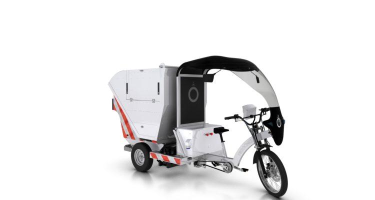 Freegônes Salon véhicule électrique Val d'Isère