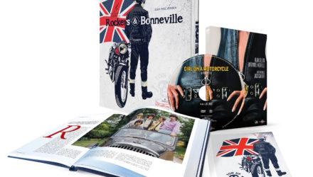 Rockers & Bonneville Triumph