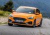 La Ford Focus ST se fait plaisir au Portugal