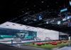 Salon de Francfort Audi, va dévoiler le futur du 4x4 électrique