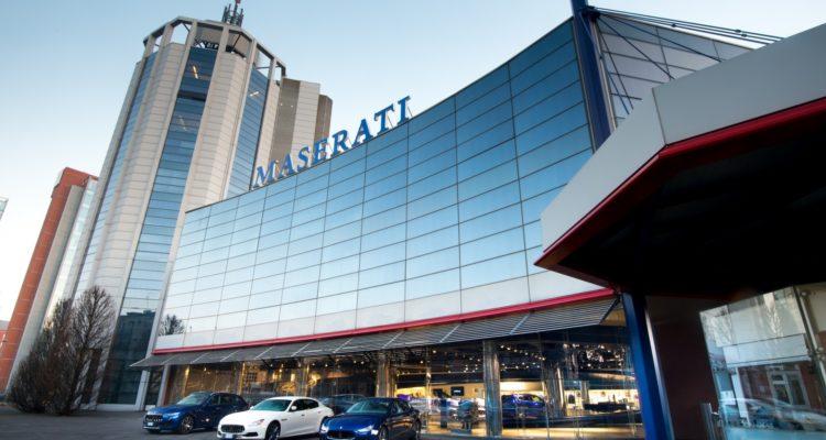 Maserati : des véhicules électriques mais Made in Italie !