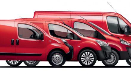 Citroën 100% de véhicules utilitaires électriques d'ici 2025 !