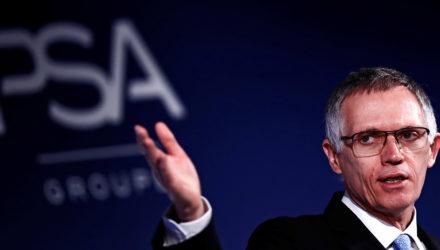 FCA souhaite désormais une fusion avec PSA !