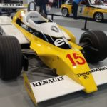 La Renault RS10