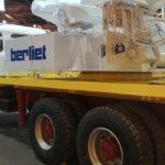 Un camion de la fondation Berliet