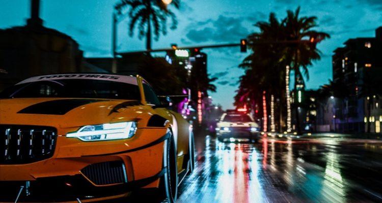 Need For Speed Heat, le jeu vidéo est désormais disponible !