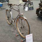 Dans un autre registre, Gnome et Rhône a également produit des vélos