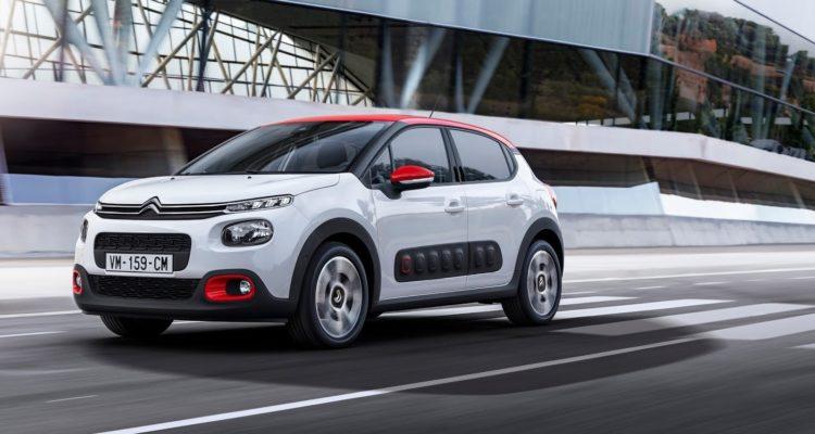 Eric Judor réalise la nouvelle pub de la Citroën C3