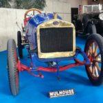 Type F Barquette de 1907