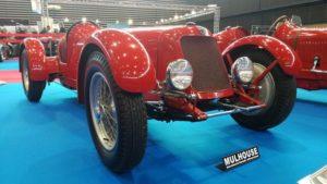 Maserati Tipo 2000