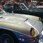 Les voitures civiles de Maserati à Epoqu'Auto