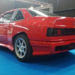 Maserati Shamal