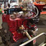 Un moteur Ford Kent