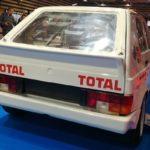Citroën VIsa de compétition