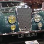 D6-3L Cabriolet Mylord (1939)