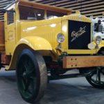 Berliet GCM 5 (1929)