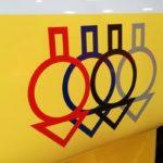 Le logo de Berliet