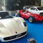 Maserati MC12 Stradale, 250 F et Gran Turismo GT4