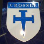 Le logo de Crosslé