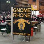 Logo Gnome et Rhône