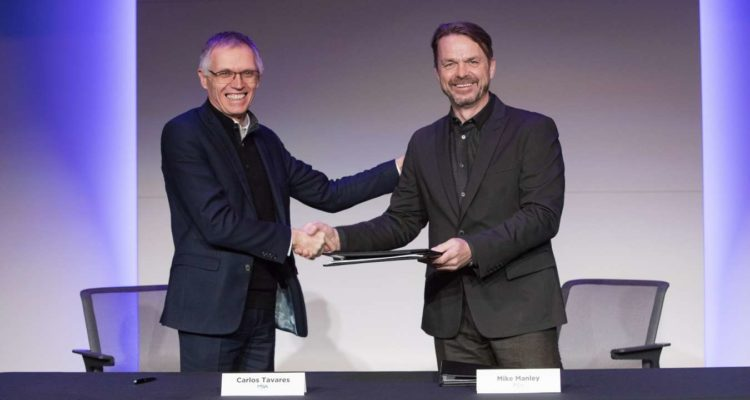 PSA - FCA, la fusion sera actée d'ici 2021 !