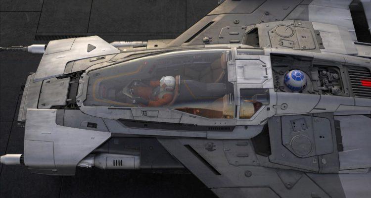 Star Wars Porsche