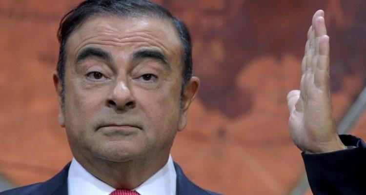 Carlos Ghosn, après son évasion il s'exprimera mercredi !