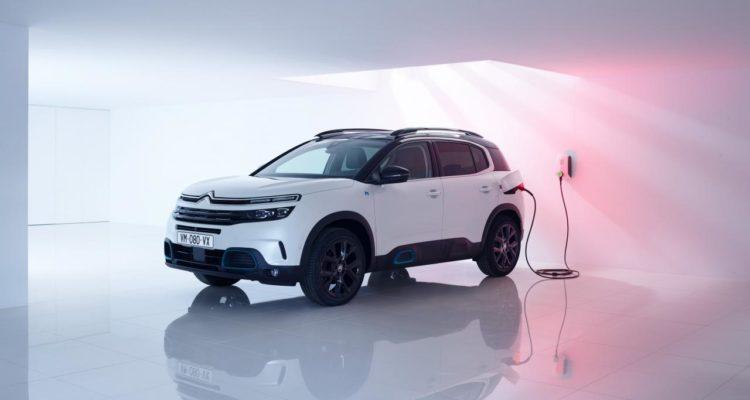 Citroën va miser sur l'électrique en 2020