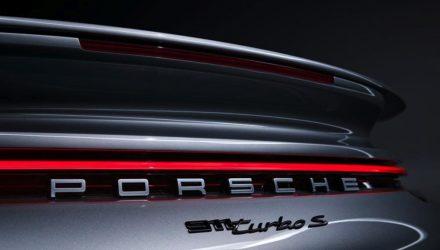 La 911 Turbo S nouvelle génération se dévoile