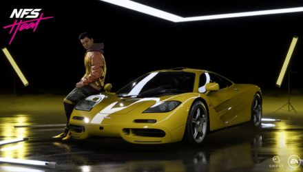 need for speed mclaren f1