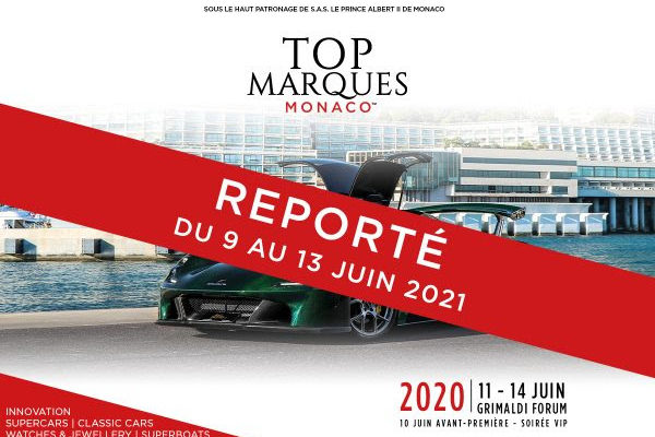 top marques monaco