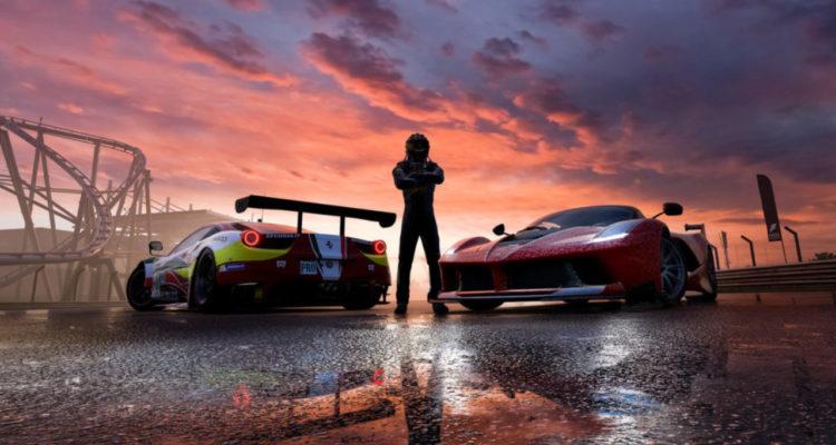 Le nouveau Forza Motorsport officialisé !
