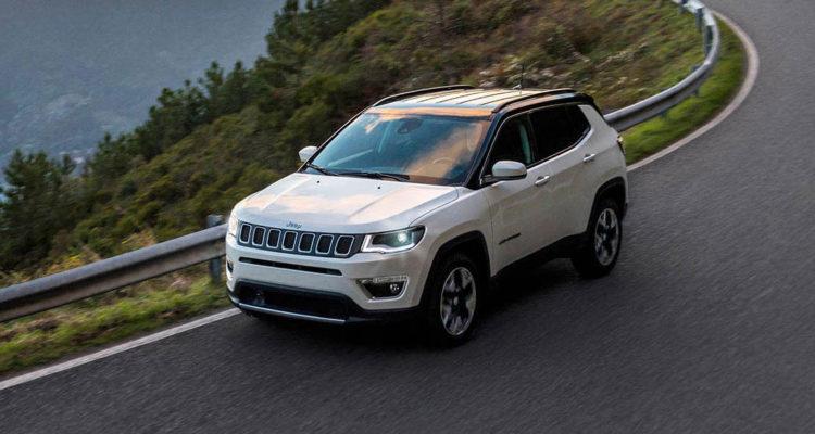 Nouveau Jeep Compass «Made in Melfi» les versions Diesel arrivent !