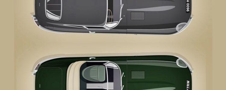 Jaguar va proposer une édition anniversaire de sa Type-E !