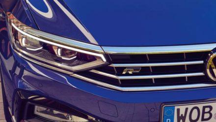 Volkswagen Passat, une 9e génération en 2023